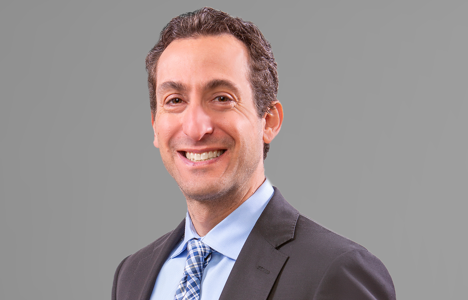 Jordan Dubow Chief Medical Officer